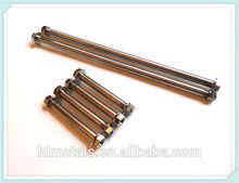 Titanium Upper A-arm Bolt
