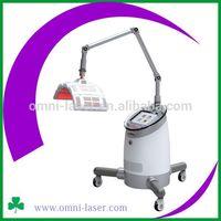 skin rejuvenation anti-aging system PDT LED Therapy machine Omnilux light treatment