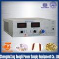 gkd48v 100 amplificador de potencia de suministro 220v rectificador dc del rectificador con el ce
