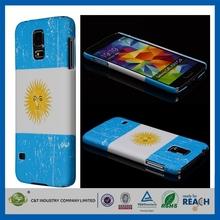 cute cartoon 3d mobile phone for holder s5 plastic case