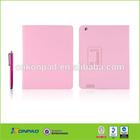 2014 fashional style for ipad mini carry case