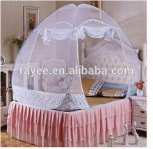pop up folding mosquito net Free public welfare /supply Mauritius /moustiques tente de moustiquaires de lit