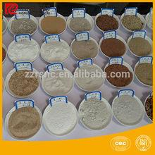 properties high alumina cement refractory/refractory cement