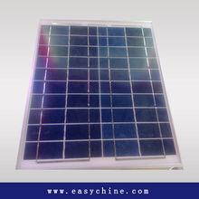 10W-250W Price Per Watt Solar Panel