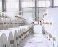 sintética de papel para embalagens e impressão