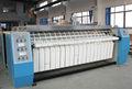 automático nivelamento de engomadoria máquina de toalha