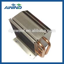 Heat transport thermal / heat sink