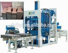 2014 HOT !!! FULI Machinery QT4-20 cement manual paving block making machines