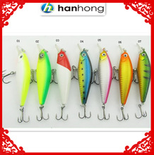 Hard Body Bait Fishing Lures