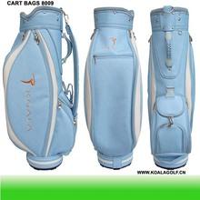 colorful golf bag ,Golf Cart Bag , Golf Caddie bag ,Golf Boston Bag