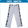 Custom Baseball Pants | School Baseball Team Track Pants