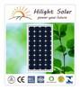 Solar Panel 100 Watt,Mono-crystalline Solar Panel