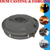 Resin Sand Casting Spheroidal Graphite Iron Casting
