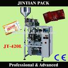Tomato paste sachet packing machine JT-420L