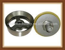 EMSCO series fluid end parts mud pump valve assembly