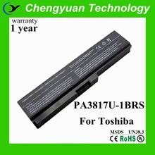 Laptop Battery for Toshiba Satellite A660 PA3817U-1BRS PA3818U-1BRS
