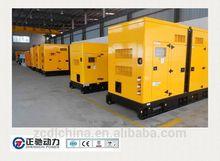 good reputation best quality diesel generator manufacturer in europe