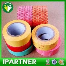 Ipartner Popular colorful denmark washi tape