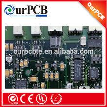 ASRock Rack Mini ITX E3C224D2I Server Motherboard