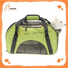 Easy To Carry OEM Unique Design Cute Fashion Pet Carrier