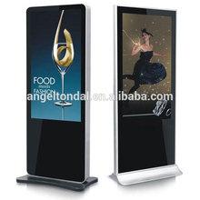 65'' high brightness 1080P lcd advertising display,large lcd monitor