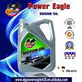 Litro 4 ch-4/sj 20w50 sythetic aceite de motor eléctrico