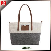 guangzhou branded bag manufacturer 2014 spring & summer blankets tote bag