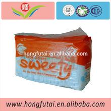Pañales desechables desechables soñolientos mimos pañales para bebés fabricante en china, bebé pañales pañales& hecho en china