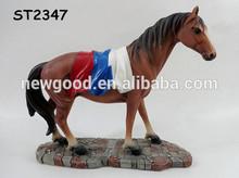 Decorative Horses Resin Horse