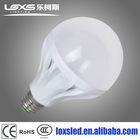 2014 China hot sales 12w led light bulb with e19 base