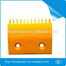 LG Escalator Comb Plate 2L08319