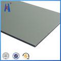 acm composite construção folha de revestimento da parede exterior projetos