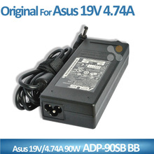 Original laptop charger for Asus 19V 4.74A 90W ac dc adapter 5.5*2.5mm ADP-90SB BB EXA0904YH PA-1900-36