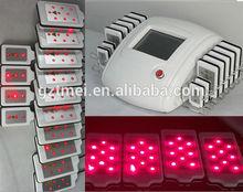 Bestsellers laser slimming machine diode lipo laser machine for sale