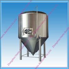 Stainless Steel Beer Fermenting Tanks with optional capacity