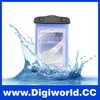 Outdoor Sports PVC Waterproof Arm bag for Cell Phone for iPhone 5 5s for Samsung s4/s5