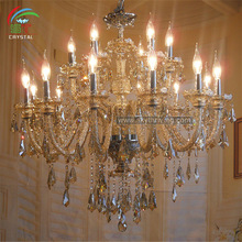classic glass chandelier lights