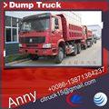 Caminhão caminhão para a venda, 10 rodas de caminhão basculante, pickup truck