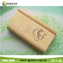 Popular wooden environmental book wood usb sticks model USB 2.0 Memory Stick Flash pen Drive 16GB