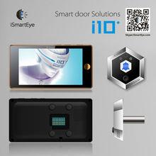Smart Eye loud warehouse door bell smart home