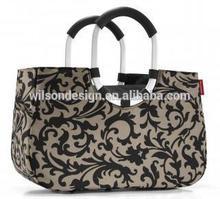 successful mature lady's bag