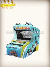 Simulator game machine/Chinese simulator game/CRAZY PENGUIN PARK