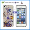 2014 Hot sale honeycomb tpu case for iphone 5 5g
