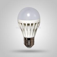 SMD/COB E26 led light bulb manufacturer, 5w7w9w E26 led lighting bulb cost price, CE ROHS E26 LED bulb