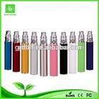 Hot sale ego-t ce4 e cig starter kit electronic cigarette manufacturer china