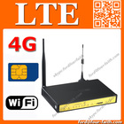 4 antenna wireless router 3g lte modem router sim card slot, 3g modem router sim card slot, 3g 4g modem wifi router