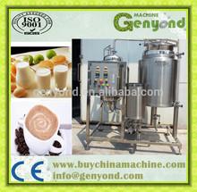 ice cream pasteurization machine/Pasteurized milk for sale