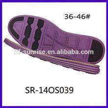 SR-140S039(9036) New Men size Casual soft eva phylon sole