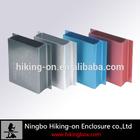 Aluminum extrusion enclosure made in China