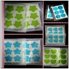 baby anti mosquito patch,mosquito repellent patch,anti smoking patch